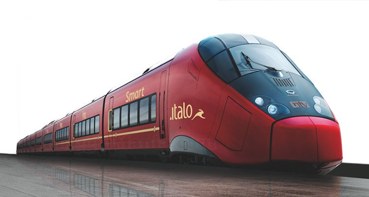The guide to the Italian train system