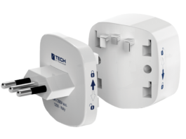 italian electricity : plug converter for Italy