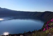 lakes south: Lake_Albano_Rome_Lazio_Italy