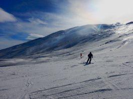 ski resorts Italy