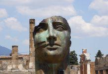 Visit Italy: Pompeii, Salerno, Campania, Italy