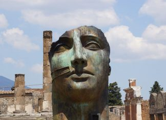 Pompeii, Salerno, Campania, Italy