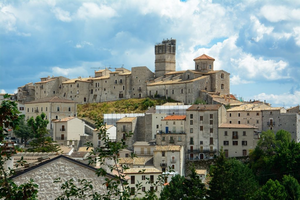 Abruzzo, Italy Affordable Places