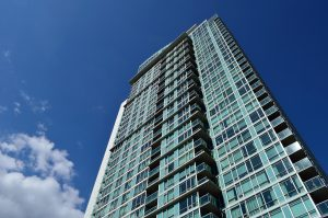 condominium fees
