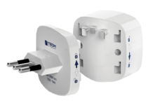 plug converter for Italy