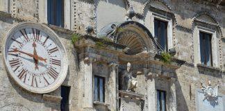 Ascoli Piceno, Marches, Italy