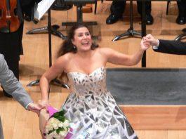Cecilia Bartoli Opera Singer