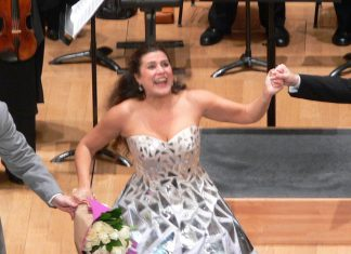 Cecilia Bartoli Italian Opera Singer