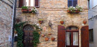 Monterubbiano, Fermo, Marche, Italy