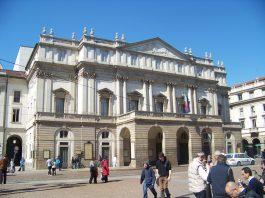 Teatro La Scala Milan