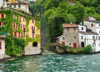 Italian houses