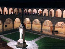 Santa Maria Propezzano Abbey