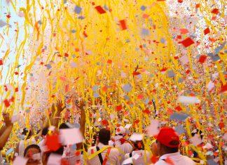 Festival of San Sebastiano Sicily
