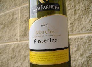 "alt=""wine Passerina of Casal Farneto"""